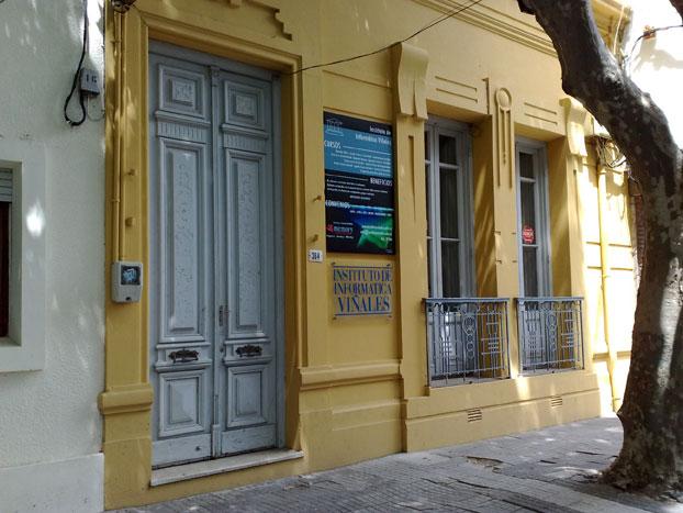 Instituto de informática Viñales, Durazno
