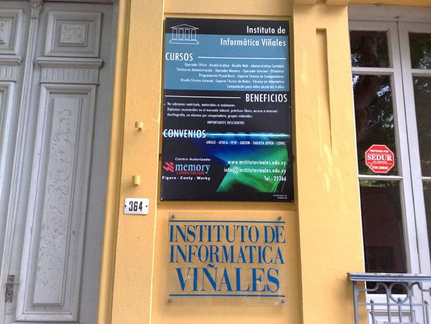 Instituto de computación