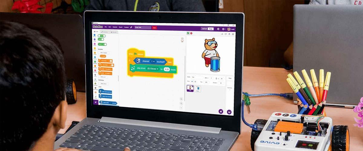 Cursos de informática para niños