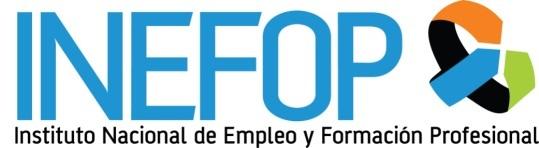 Logo inefop